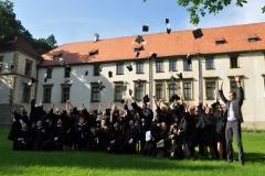 TOGI i BIRETY STUDENCKIE - Organizujemy uroczystości graduacyjne na uczelniach i w szkołach w całej Polsce.