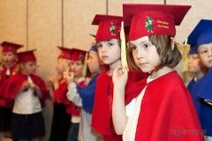 pelerynki dla przedszkolaków